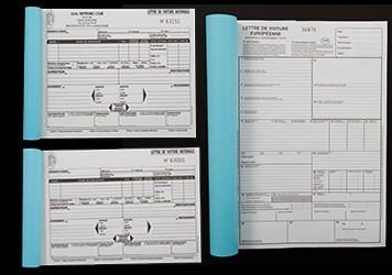 autocopiant lettre de voiture papier listing imprimerie en ligne. Black Bedroom Furniture Sets. Home Design Ideas